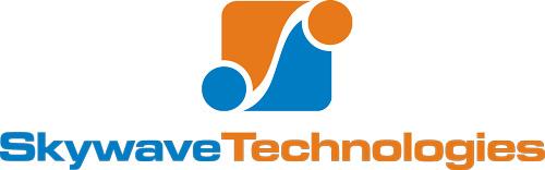 logo skywave